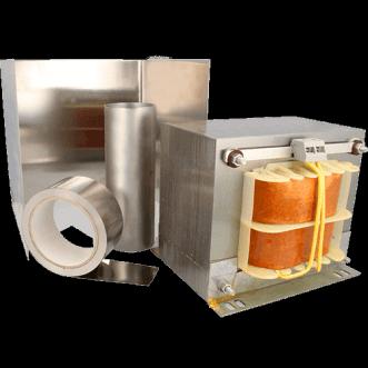 Mu-Metal - Amorf Manyetik koruyucu malzemeler