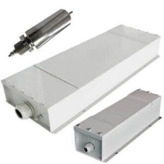 EMI - EMP güç, sinyal ve veri hattı filtreleri