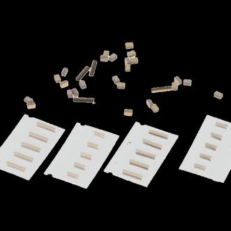 İletken silikon PCB ekranlama contası