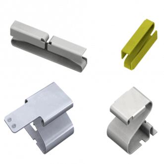 PCB temas parmakları