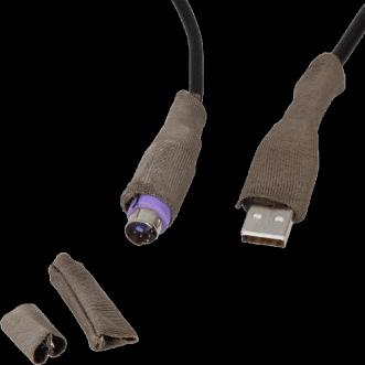 Kablo bağlantı koruyucuları