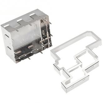 PCB ekranlama - Yüksek hacimli üretim