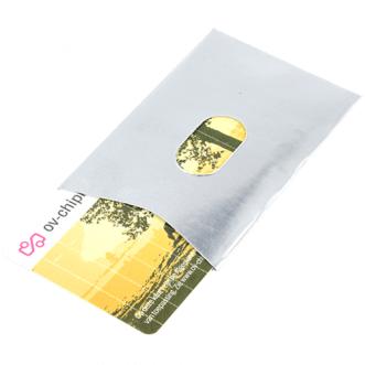 RFID kart koruyucusu