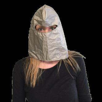 Korumalı burka
