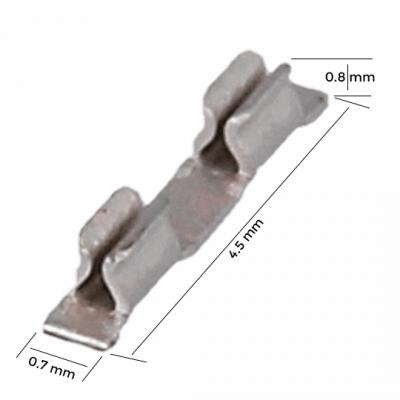 Ultra küçük klips (1500 serisi için)