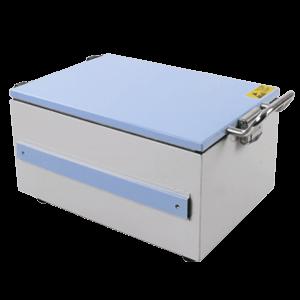 Orta korumalı deney kutusu