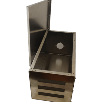 Düşük frekanslı korumalı kutular